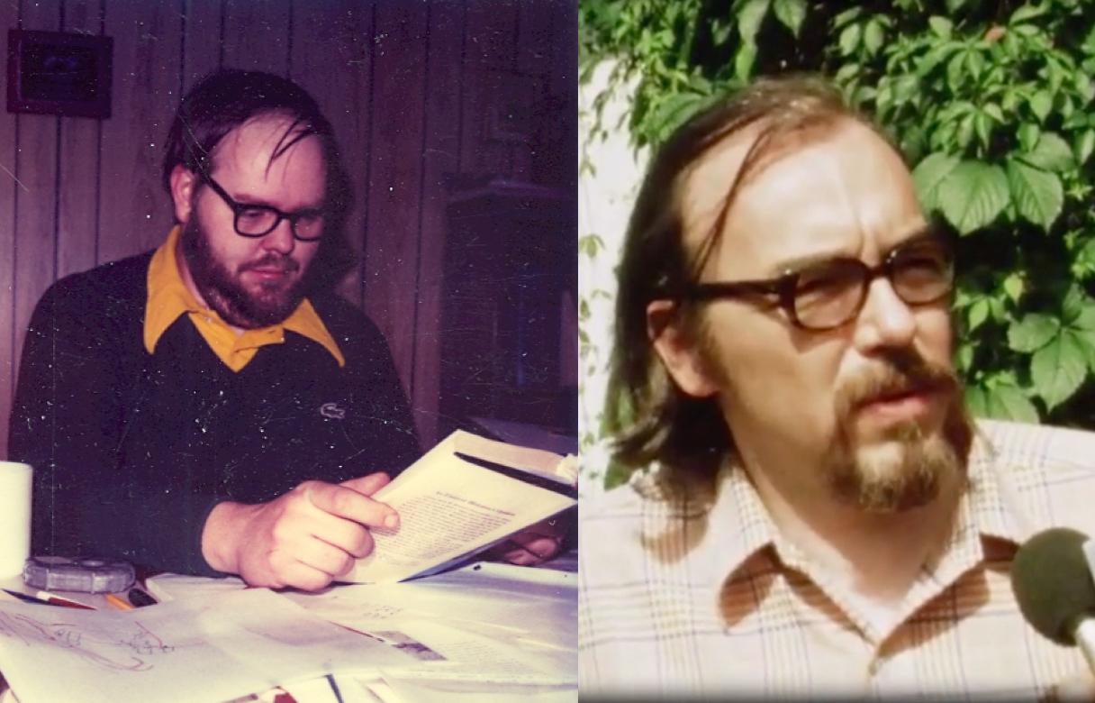 gygax and arneson