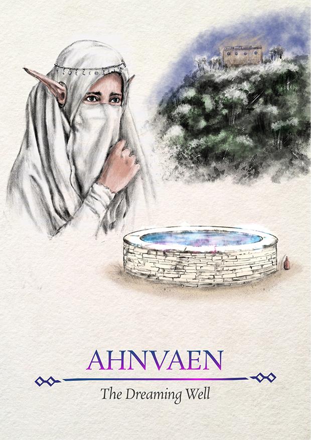 Ahnvaen